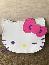 Sanrio Hello Kitty Zip Coin Purse