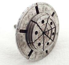 Lathe Chuck Repair Tool Vintage 8mm 6 Jaw Watchmaker