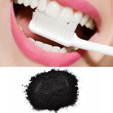 Natural Whitening Tooth Powder Bamboo Charcoal Activated Toothpaste Carbon Coco