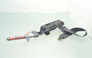Volvo S40, V40 1999 front seat belt ARA163466
