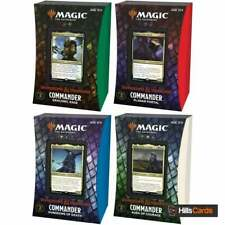 More details for magic the gathering adventures in the forgotten realms commander decks | choose