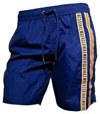 3d212739175c 30 Costume da bagno Uomo Boxer Corto mare Bikkembergs B6g5050-0222 Size  Medium