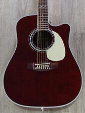 Takamine John Jorgenson Acoustic/Electric Guitar