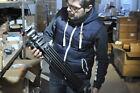 New DIAT TV60 Profesional Video Tripod Kit up to 7kg as Vinten. E.U. Seller
