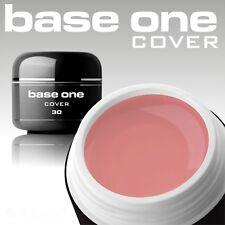 50 ml Base One UV Gel Cover