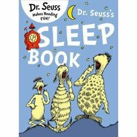 Dr. Seuss's Sleep Book (Dr. Seuss) by Dr. Seuss (Paperback, 2017) I118