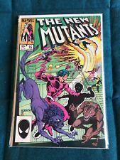 New Mutants Vol.1 # 16