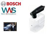 Bosch Hochdruckdüse mit Reinigungsmittel Behälter 550ml für Aquatak Hochdruckr..