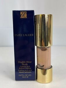 Estee Lauder Double Wear Nude Cushion Stick (2C3 Fresco) 0.47 oz / 14 ml NIB