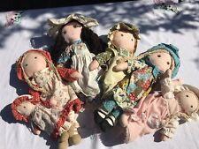 More details for holly hobbie doll set