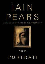 The Portrait Pears, Iain Hardcover
