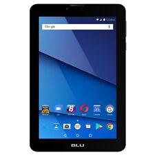 BLU Touchbook M7 Pro P290L Unlocked GSM Quad-Core Phablet - Black