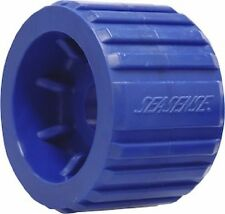 """Boat Trailer Wobble Rollers 4"""" Tall X 3"""" Wide x 1""""  Set of 4 for 3/4"""" Shaft"""
