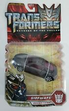 Hasbro Transformers Movie 2 Deluxe Sideways Action Figure