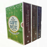 Seven Sisters Collection Series Lucinda Riley Shadow Sister 3 Books Box Set NEW