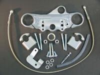 Abm Superbike Lenker-Kit Suzuki TL 1000 R (Am) 98-ff Argent