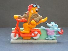 Jouet kinder Puzzle 3D Street Life in Mainhattan 701076 Allemagne 1996 +BPZ