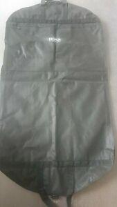 Hugo Boss originaler XL Kleidersack m.Seitenfalte 125x65x6 NEU