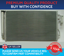 CONDENSER AIR CON RADIATOR TO FIT BMW 1 SERIES F20 F21 3 SERIES F30 4 SERIES