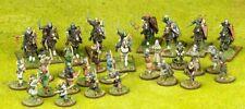 SAGA Normannen Starter (4 Punkte) Studio Tomahawk Gripping Beast Warband Viking