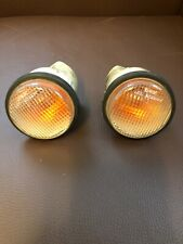 Nissan Figaro Front Grill Indicators X2