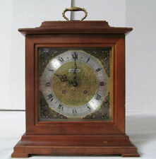 Seth Thomas A Talley Industries Co. Clock German A206-011 2 Jewels Unadjusted