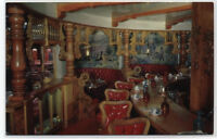 MADONNA INN~COFFEE COUNTER~SAN LUIS OBISPO,CALIFORNIA POSTCARD