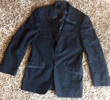 Taylor & Wright. Men's. Black Dinner (tuxedo) Jacket / Blazer