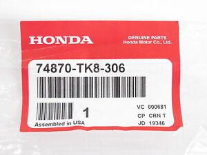Genuine OEM Honda 74870-TK8-306 Driver Left Rear Trunk Liftgate Support Strut
