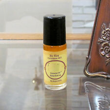 1 oz Essential Oil Roll-On Natural 'Energy' Rejuvenelle Aide