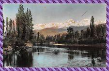 tarjeta postal POSTAL-GRENOBLE, La'isla de' Amor