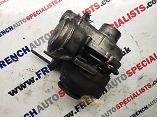 RENAULT SCENIC MEGANE LAGUNA ESPACE 1.9DCI GT1746V 130 HP TURBO CHARGER 755507