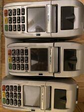 First Data Fd130 Duo Credit Card Terminal