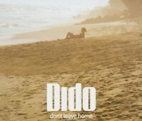 Dido Don't leave home (2004) [Maxi-CD]