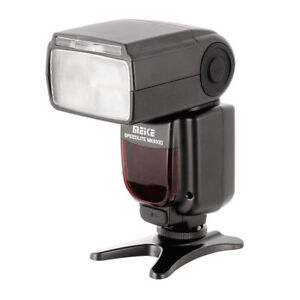 MEIKE Universal MK-930II Flash Light Speedlite for Canon Nikon Olympus DSLR