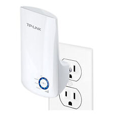 Wifi Range Extender Wireless Booster Repeater Signal Internet Network 300Mbps