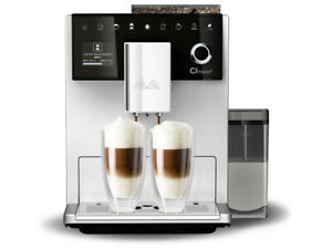 Melitta Caffeo CI Touch F 630-101 Kaffeevollautomat Cappuccino F63/0-101