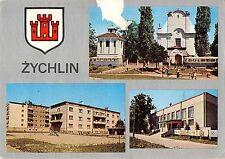 BT4601 Zychlin dom kultury Poland