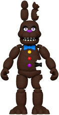 FUNKO ACTION FIGURE: Five Nights at Freddy's - Chocolate Bonnie [New Toy] Viny