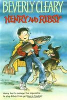 Henry and Ribsy (Henry Huggins) by Beverly Cleary