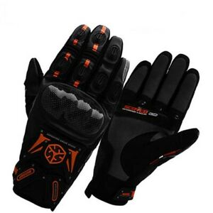Full Finger Touch Screen Motorcycle Winter Gloves Cycling Riding Motocross Glove