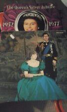 Royal Record Collection Royal Wedding Silver Jubilee Royal Marines Paula Abdul