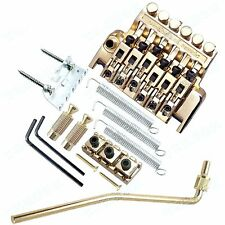 Overlrod Of Music Electric Guitar Tremolo Bridge, Double Locking Assembly Systye