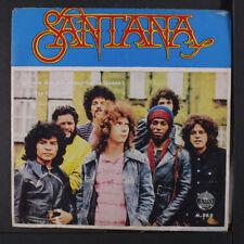 SANTANA: Black Magic Woman + 2 45 (Thailand EP, PS w/ minor foxing, tiny tear o