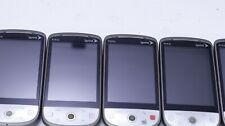 LOT OF 6 FAIR SPRINT HTC HERO APA6277 ANDROID FAST SHIPPING CLEAN ESN