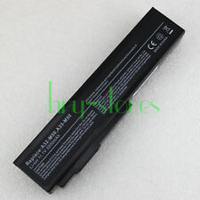 Laptop Battery For ASUS N61VG N61VN M50S N53JQ N53S N53SM N53SN M50Vn Notebook