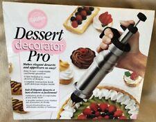 Wilton Dessert Decorator Pro, In Box, Preowned