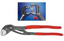 """Knipex Cobra Waterpump Pliers 12/"""" PVC Grip 300 mm 60 mm Capacité KPX8701300"""