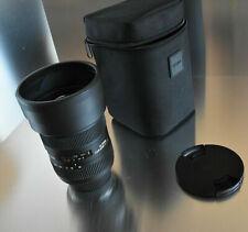 Sigma DG 12-24 mm F/4.5-5.6 II HSM IF - für Nikon FX und DX, TOP !!!