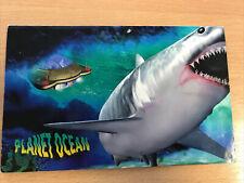 Australia Stamps 1998- Planet Ocean MNH